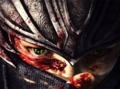 Ninja Gaiden 3 Slashes Onto Store Shelves In March 2012