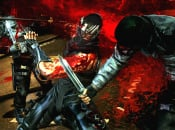 Ninja Gaiden III Packs In a Dead or Alive 5 Demo Too