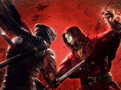 Ninja Gaiden III Slices Europe on 23rd March