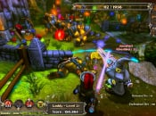 Dungeon Defenders (Europe)