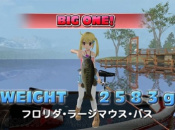 PlayStation Vita Goes Fishing In March