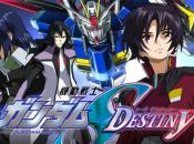 Gundam Seed Battle Destiny Announced For PlayStation Vita