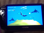 PlayStation Vita Glitch Leads To... Dolphins?