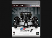 Sony Announces Gran Turismo 5: Spec II Retail Package For Japan