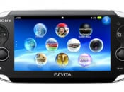 Sony Bumps PlayStation Vita's Firmware Up A Notch
