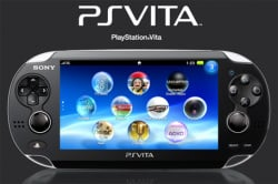 Sony's lifted the lid on the PlayStation Vita's multimedia functions, chatting about Flash and memory cards in a candid Japanese interview.