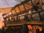 Spec Ops: The Line Plays With Sand, Shoots Up Skylines