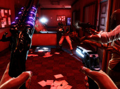 The Darkness II Scores Four Player Co-Operative Mode