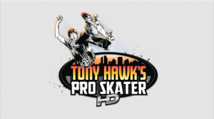 Skating's heading back to its roots with Tony Hawk's Pro Skater HD.