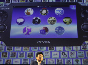 Vita Downloads Exceeding Sony's Expectations