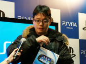 Vita Software Attach Rate Below 1:1 at Japanese Launch