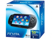 Amazon Bundles Free Data, 8GB Memory Card And Game With Every 3G PS Vita Purchase [Updated]