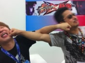 Harada 'Considering' PlayStation Vita Release Of Tekken X Street Fighter