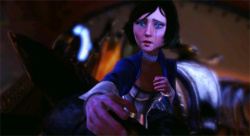 Honestly, we always thought BioShock: Infinite's Elizabeth looked a little weird.