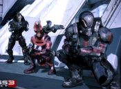 Latest Mass Effect 3 Trailer Gets Us Hyped, Introduces The Cast