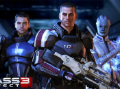 Mass Effect 3: Special Forces Trailer Hones In On Multiplayer Action