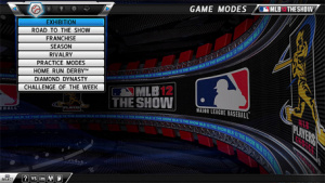 MLB 12: The Show goes online everywhere.