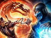 Mortal Kombat Fights Its Way Onto PlayStation Vita In Spring 2012
