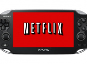 Netflix is Coming to PS Vita