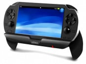 Nyko Shows Off New PS Vita Accessories
