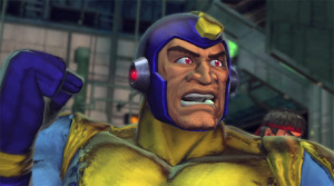 Naturally Mega Man fans aren't best pleased with the character's portrayal in Street Fighter X Tekken.