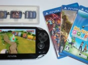 PlayStation Vita Hardware