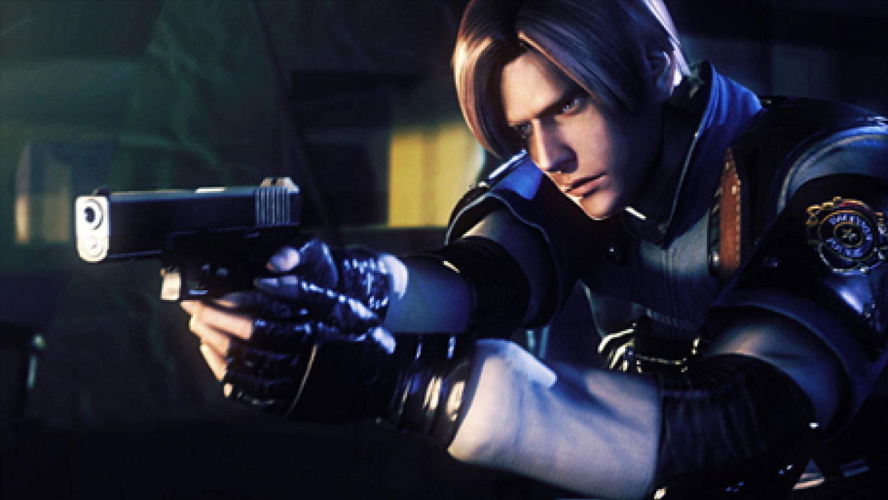 Rumour Leon S Kennedy And Chris Redfield To Front Resident Evil 6 Push Square