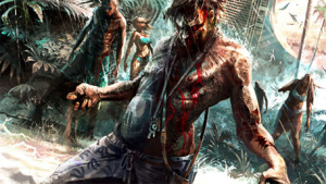 Find out more about Ryder White in Dead Island's upcoming story DLC.