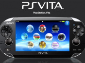 Sony Not Concerned By Japanese PlayStation Vita Sales