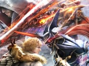 Soul Calibur V's Finished, Namco Bandai Celebrates With New Trailers