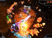 Super Stardust Delta Demo Explodes Onto Japanese PlayStation Network