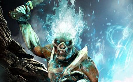 Tag Metal Page No 7 Best Battle Machine Games