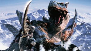 Is Monster Hunter coming to the PS Vita?