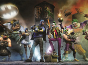 Gotham City Impostors Dresses Up Next Week On PS3