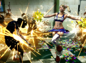 Japanese Lollipop Chainsaw Trailer Makes Our Day