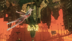 At least Gravity Rush didn't bomb