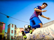 Prove Your Skills with FIFA Street