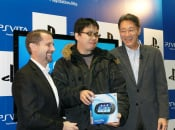 PS Vita Masters Are Sony's Answer to Apple Genius