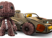 LittleBigPlanet Driving Back to PlayStation 3