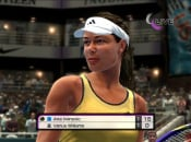 SEGA Serves Up New Virtua Tennis 4 Trailer