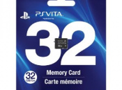 Sony Bringing Bigger Vita Memory Cards to the UK