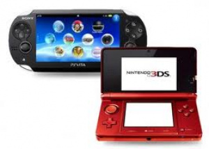 3DS looms large in Japan
