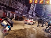 Square Enix Officially Unveils Sleeping Dogs