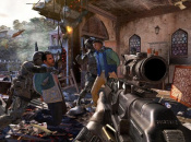 Activision Dates New Modern Warfare 3 Content for PS3