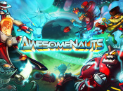 Awesomenauts Brings the Awesome to PSN on 1st May