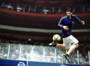 FIFA Street Shoots to the Top of the UK Charts