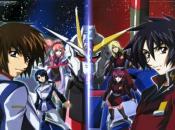 Freemium Gundam Shooter Blasting onto PSN