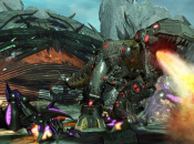 High Moon Studios Talk About Transforming Fall of Cybertron