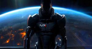 It's time Shepard