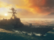 New Battleship Trailer Goes Behind the Scenes